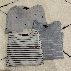 Bundle Banana Republic Sweaters